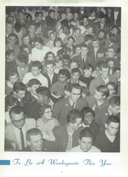 Page 13, 1957 Edition, Waukegan High School - Annual W Yearbook (Waukegan, IL) online yearbook collection