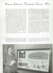 Page 16, 1957 Edition, Waukegan High School - Annual W Yearbook (Waukegan, IL) online yearbook collection