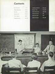 Page 11, 1959 Edition, Waukegan High School - Annual W Yearbook (Waukegan, IL) online yearbook collection