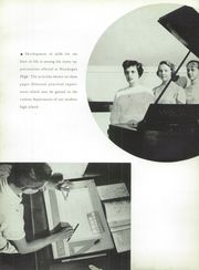 Page 12, 1959 Edition, Waukegan High School - Annual W Yearbook (Waukegan, IL) online yearbook collection