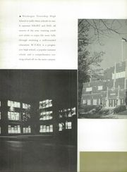 Page 14, 1959 Edition, Waukegan High School - Annual W Yearbook (Waukegan, IL) online yearbook collection