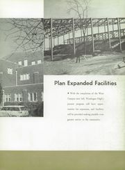 Page 15, 1959 Edition, Waukegan High School - Annual W Yearbook (Waukegan, IL) online yearbook collection