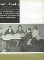 Page 17, 1959 Edition, Waukegan High School - Annual W Yearbook (Waukegan, IL) online yearbook collection