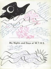 Page 5, 1959 Edition, Waukegan High School - Annual W Yearbook (Waukegan, IL) online yearbook collection