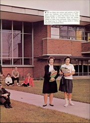 Page 11, 1963 Edition, Waukegan High School - Annual W Yearbook (Waukegan, IL) online yearbook collection