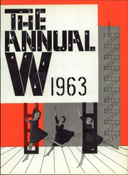Page 5, 1963 Edition, Waukegan High School - Annual W Yearbook (Waukegan, IL) online yearbook collection
