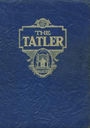 Alton High School - Tatler Yearbook (Alton, IL) online yearbook collection, 1937 Edition, Page 1