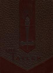 Alton High School - Tatler Yearbook (Alton, IL) online yearbook collection, 1939 Edition, Page 1