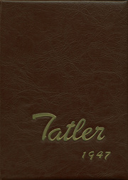 Alton High School - Tatler Yearbook (Alton, IL) online yearbook collection, 1947 Edition, Page 1