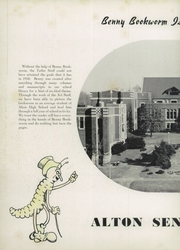 Page 6, 1950 Edition, Alton High School - Tatler Yearbook (Alton, IL) online yearbook collection