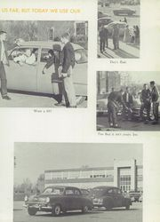 Page 9, 1955 Edition, Alton High School - Tatler Yearbook (Alton, IL) online yearbook collection