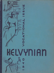 Page 1, 1940 Edition, Kelvyn Park High School - Kelvynian Yearbook (Chicago, IL) online yearbook collection