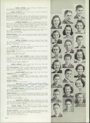 Page 11, 1940 Edition, Kelvyn Park High School - Kelvynian Yearbook (Chicago, IL) online yearbook collection