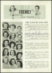 Page 10, 1946 Edition, Kelvyn Park High School - Kelvynian Yearbook (Chicago, IL) online yearbook collection
