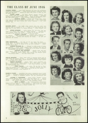 Page 11, 1946 Edition, Kelvyn Park High School - Kelvynian Yearbook (Chicago, IL) online yearbook collection