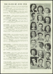 Page 13, 1946 Edition, Kelvyn Park High School - Kelvynian Yearbook (Chicago, IL) online yearbook collection