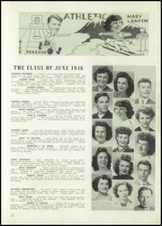 Page 15, 1946 Edition, Kelvyn Park High School - Kelvynian Yearbook (Chicago, IL) online yearbook collection