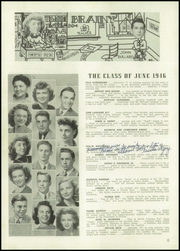 Page 8, 1946 Edition, Kelvyn Park High School - Kelvynian Yearbook (Chicago, IL) online yearbook collection