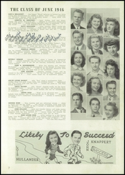 Page 9, 1946 Edition, Kelvyn Park High School - Kelvynian Yearbook (Chicago, IL) online yearbook collection