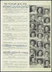 Page 11, 1948 Edition, Kelvyn Park High School - Kelvynian Yearbook (Chicago, IL) online yearbook collection