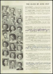 Page 14, 1948 Edition, Kelvyn Park High School - Kelvynian Yearbook (Chicago, IL) online yearbook collection