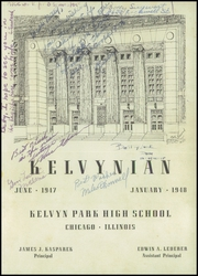 Page 7, 1948 Edition, Kelvyn Park High School - Kelvynian Yearbook (Chicago, IL) online yearbook collection