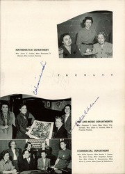 Page 11, 1953 Edition, Kelvyn Park High School - Kelvynian Yearbook (Chicago, IL) online yearbook collection