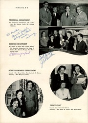 Page 12, 1953 Edition, Kelvyn Park High School - Kelvynian Yearbook (Chicago, IL) online yearbook collection