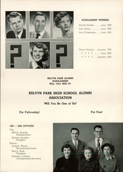 Page 15, 1953 Edition, Kelvyn Park High School - Kelvynian Yearbook (Chicago, IL) online yearbook collection