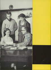 Page 13, 1954 Edition, Kelvyn Park High School - Kelvynian Yearbook (Chicago, IL) online yearbook collection