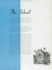 Page 13, 1956 Edition, Kelvyn Park High School - Kelvynian Yearbook (Chicago, IL) online yearbook collection