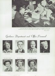 Page 15, 1956 Edition, Kelvyn Park High School - Kelvynian Yearbook (Chicago, IL) online yearbook collection