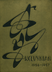 Page 1, 1957 Edition, Kelvyn Park High School - Kelvynian Yearbook (Chicago, IL) online yearbook collection