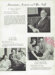 Page 11, 1957 Edition, Kelvyn Park High School - Kelvynian Yearbook (Chicago, IL) online yearbook collection