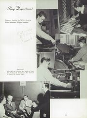 Page 17, 1957 Edition, Kelvyn Park High School - Kelvynian Yearbook (Chicago, IL) online yearbook collection