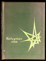 Page 1, 1966 Edition, Kelvyn Park High School - Kelvynian Yearbook (Chicago, IL) online yearbook collection