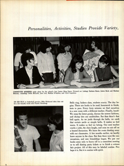 Page 10, 1966 Edition, Kelvyn Park High School - Kelvynian Yearbook (Chicago, IL) online yearbook collection