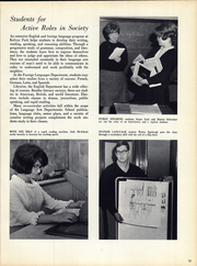 Page 17, 1966 Edition, Kelvyn Park High School - Kelvynian Yearbook (Chicago, IL) online yearbook collection