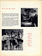 Page 7, 1966 Edition, Kelvyn Park High School - Kelvynian Yearbook (Chicago, IL) online yearbook collection