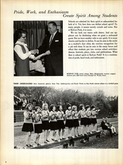 Page 8, 1966 Edition, Kelvyn Park High School - Kelvynian Yearbook (Chicago, IL) online yearbook collection
