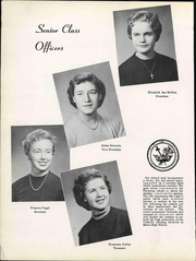 Page 16, 1955 Edition, Maria High School - Maria Yearbook (Chicago, IL) online yearbook collection
