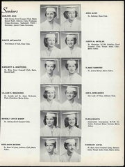 Page 17, 1955 Edition, Maria High School - Maria Yearbook (Chicago, IL) online yearbook collection