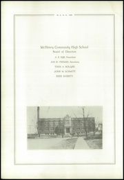 Page 14, 1926 Edition, McHenry Community High School - Warrior Yearbook (McHenry, IL) online yearbook collection