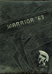 Page 1, 1963 Edition, McHenry Community High School - Warrior Yearbook (McHenry, IL) online yearbook collection