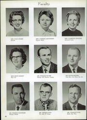 Page 14, 1963 Edition, McHenry Community High School - Warrior Yearbook (McHenry, IL) online yearbook collection