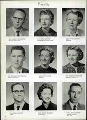 Page 16, 1963 Edition, McHenry Community High School - Warrior Yearbook (McHenry, IL) online yearbook collection