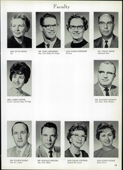 Page 17, 1963 Edition, McHenry Community High School - Warrior Yearbook (McHenry, IL) online yearbook collection