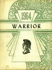 Page 1, 1964 Edition, McHenry Community High School - Warrior Yearbook (McHenry, IL) online yearbook collection