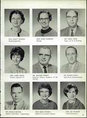 Page 17, 1964 Edition, McHenry Community High School - Warrior Yearbook (McHenry, IL) online yearbook collection