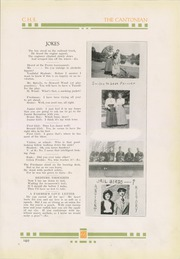 Page 153, 1918 Edition, Canton High School - Cantonian Yearbook (Canton, IL) online yearbook collection